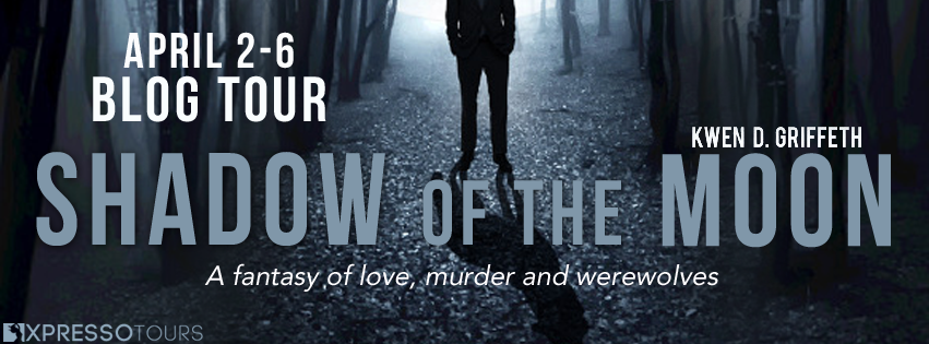 Blog Tour: Shadow of the Moon by Kwen D. Griffeth