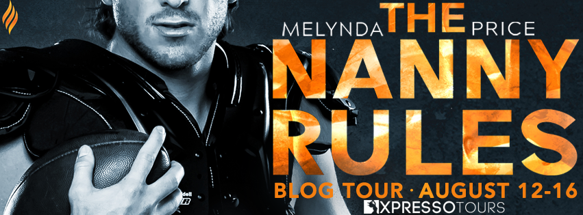 Blog Tour + Giveaway | The Nanny Rules by Melynda Price