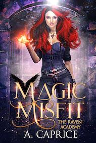 Magic Misfit