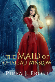 The Maid of Chateau Winslow